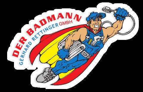 Der Badmann